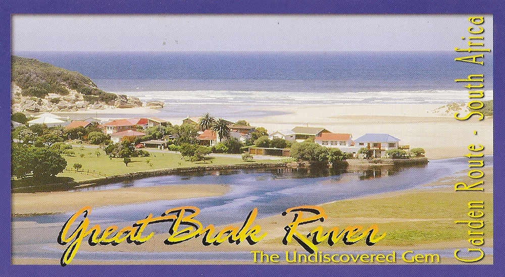 Great Brak River Museum a place full of history from 1859 to 1920
