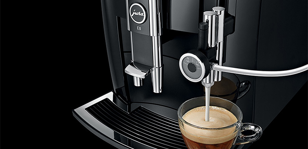 Jura Coffee machine